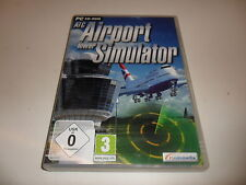PC  Airport Tower Simulator