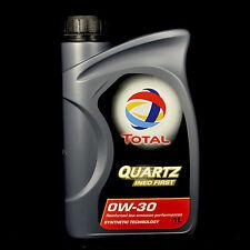 Total Quartz Ineo First 0w-30 1l-PSA b71 2312, Land Rover, Jaguar, Mazda,...
