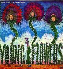 """YOUNG FLOWERS """"BLOMSTERPISTOLEN"""" SHADOKS RE DEN PSYCH 1969"""