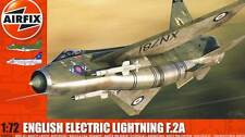 Airfix EE English Electric Lightning F2 F.2A 2 A Modell-Bausatz 1:72 NEU OVP kit