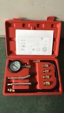 Petrol Gas Engine Cylinder Compression Tester Test Kit Automotive Tool Gauge