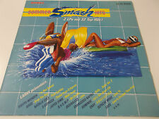 37605 - BRAVO SOMMER SMASH HITS - 1988 CBS DOPPEL VINYL LP MADE IN HOLLAND