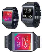 SAMSUNG Galaxy Gear 2 NEO sm-r381 Android SmartWatch Grigio Antracite Nero Smart Watch