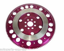 RACING LIGHTWEIGHT CHROMMOLY FLYWHEEL ACURA RSX TYPE-S SI K20A3 K20A2 K20Z1 K24