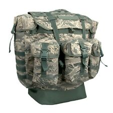 MILITARY Alice Pack Modern Day ABU US Air Force Swat USMC 900 Denier XL New