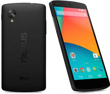 LG Google Nexus 5 ( 32GB Black ) EXcellent Condition