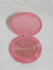 Tarte Amazonian Clay 12-Hour Blush THRILLED Deluxe Mini .05 oz Compact New