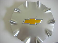 CHEVROLET SSR WHEEL CENTER CAP BOWTIE OVERLAYS DECALS