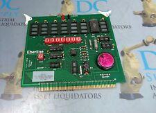 EBERLINE 11225-C01D EEC-2V  PCB BOARD