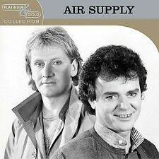 Air Supply, All Out Of Love/The Best, Excellent Original recording remastered
