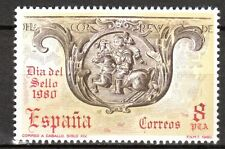 Spain - 1980 Stamp Day - Mi. 2467 MNH