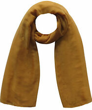 * Ships from US * Plain Solid Color Maxi Scarf Hijab Wrap Shawl Soft Lightweight