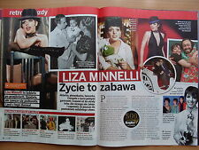 KROPKA Tv 45/2015 MARCELINA ZAWADZKA,Liza Minnelli,James Bond 007,Taylor Swift
