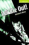 Let Me Out! StarterBeginner Book with Audio CD Pack (Cambridge English-ExLibrary