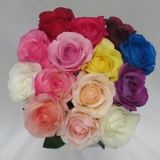 """Real Touch Samples"" 1. choose For Wedding Or Home Before You Buy, mixed flowers"