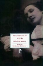 The Adventures of Rivella (Broadview Literary Texts) (Broadview Literary Texts)