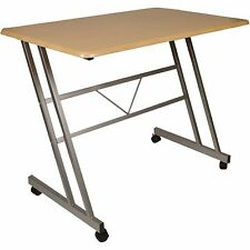 COMPUTER WORK DESK OFFICE DESK STATION STUDY TABLE DESK FURNITURE TABLE WORK