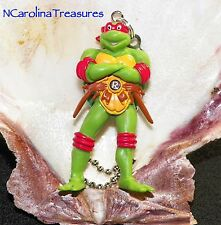 RAPHAEL TEENAGE MUTANT NINJA TURTLES TMNT CEILING FAN LIGHT SWITCH PULL NEW