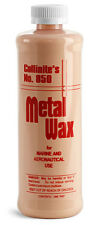 Collinite 850 Metal wax