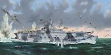 Trumpeter 05627 1/350 German Aircraft Carrier DKM Graf Zeppelin