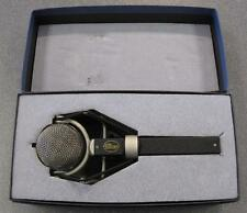 Blue Dragonfly Condenser Microphone w/ Shockmount