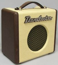 Vintage Danelectro Dirty Thirty Guitar Amp Electric Amplifier
