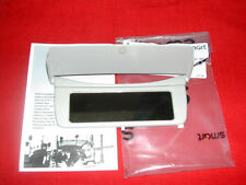 SMART CAR FORTWO  450 451 BRABUS  VANITY MIRROR NEW EASY FIT .........