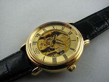 ZENO Skelett Armbanduhr ES95