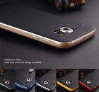 Hard Bumper Hybrid Soft Rubber Skin Case Cover For Samsung Galaxy