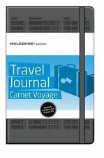 Passion Book: Travel Journal - Carnet Voyage by Moleskine (2011, Hardcover)