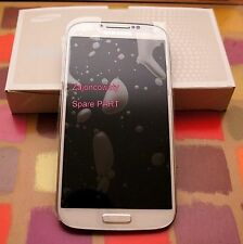GENUINE SAMSUNG I9505 GALAXY S4 SCREEN SUPER AMOLED FHD LCD  DISPLAY WHITE