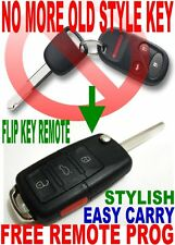 ALin1 FLIP KEY REMOTE FOR 02-06 CRV CHIP TRANSPONDER KEYLESS ENTRY FOB CLICKER W