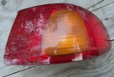 1998-2002 Toyota Corolla   Tail light Assembly    Right Side