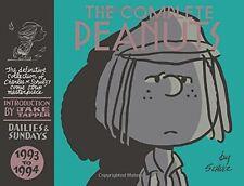The Complete Peanuts 1993-1994 (The Complete Peanuts) (Hardcover), New