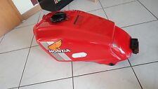 Honda FT 500 pc07 tanque de combustible tanque fuel tank