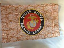 MARINE CORP DIGITAL PRINT CAMO 3X5' FLAG NEW US MARINES DIGITAL PRINT CAMO 3X5'