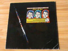 FLASH AND THE PAN - LIGHTS IN THE NIGHT  *Mercury 6359012 v.1980*  Vinyl: NM