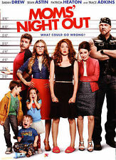 Moms Night Out (Dvd (2014) - BRAND NEW  FREE SHIPPING !!!!