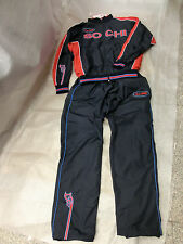 Bosco Sport RUSSIAN OLYMPIC TEAM SUIT Trainingsanzug Sportanzug Sochi 2014 Gr:S