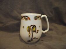 "Royal Tara Book of Kells ""A"" Mug"