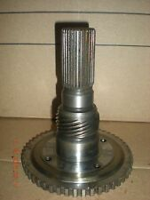 400 CHEVY 4X4 OUTPUT SHAFT 61/4 IN LONG