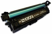 Compatible Black CE400A Toner Cartridge with HP Laserjet 500 Printer 507a 507x