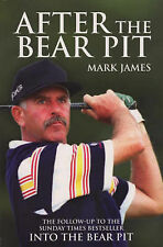 After the Bear Pit, Mark James