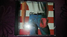 CD Bruce Springsteen / Born in the U.S.A. - Album 1984
