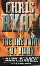 The One That Got Away,GOOD Book