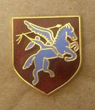 airbourne lapel badge pegasus british army military (198)
