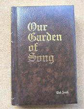 Our Garden Of Song ~ Song Writers of the Church of Christ ~ Gene Finley ! VG