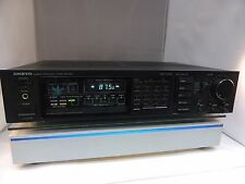 ONKYO TX-18 Quartz Synthesized stereo receiver (2)