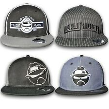 Lowrider - Snap Back Flat Bill Baseball Cap / Hat