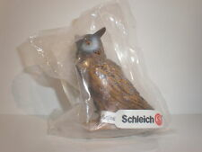 14247 Schleich Owl: Eagle Owl !with tag!  ref:1P3